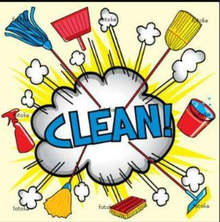 Limpieza del hogar. Zona Leganes