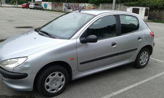 Peugeot 206 1.1 60cv