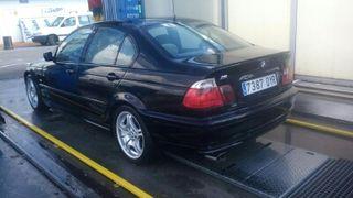Vendo bmw diesel