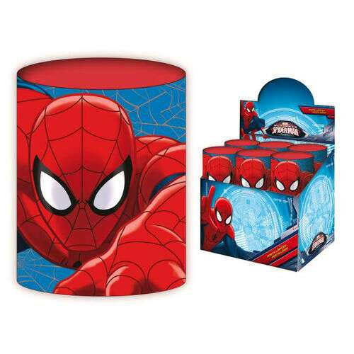 Portalapices Spiderman