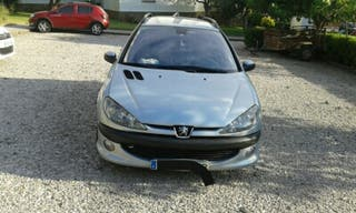 Peugeot 206 HDI sw