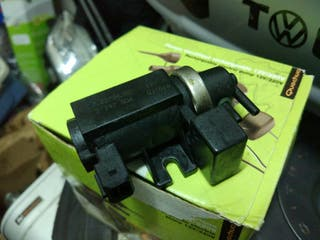 Electroválvula Turbo para BMW