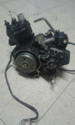 Motor euro2 euro 2
