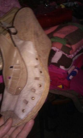 calzado verano sra número 41