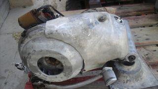 Motor de vespa 125 bocolo