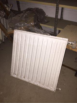8 Radiadores para calefacción hogar