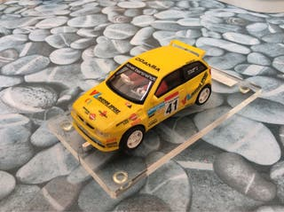 Scalextric Seat Ibiza Kit-Car
