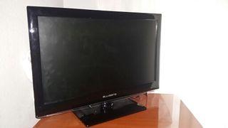 Tv blue:sens
