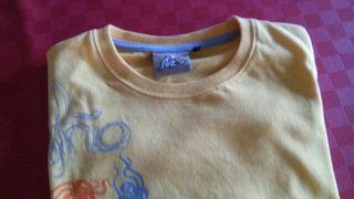 "Camiseta manga corta ""El niño"""