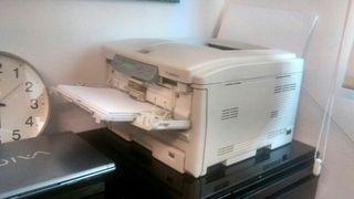 OFERTA: Impresora laser OKI C8800 A2/A3/A4