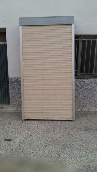 Vendo balcón