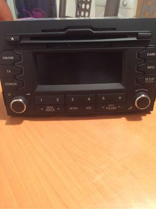 Radio Kia