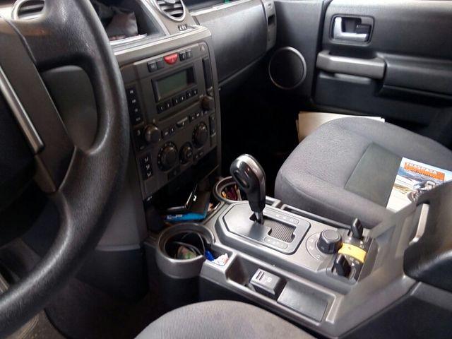 Land Rover Discobery 3