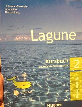 Libro aleman A2