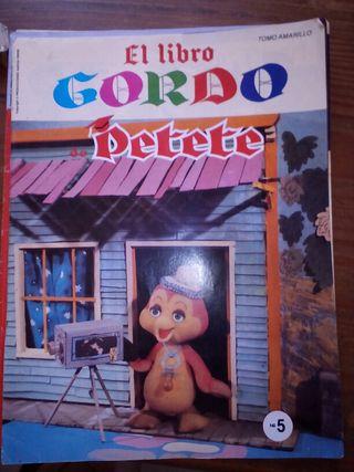 revistas Petete