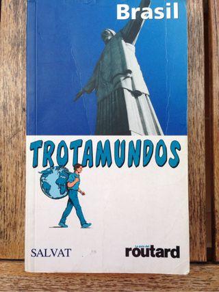 Guía trotamundos Brasil