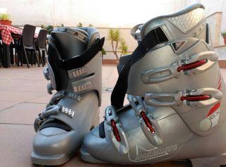 Botas de skiar