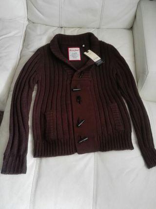 Jersey o chaqueta de punto (nuevo)