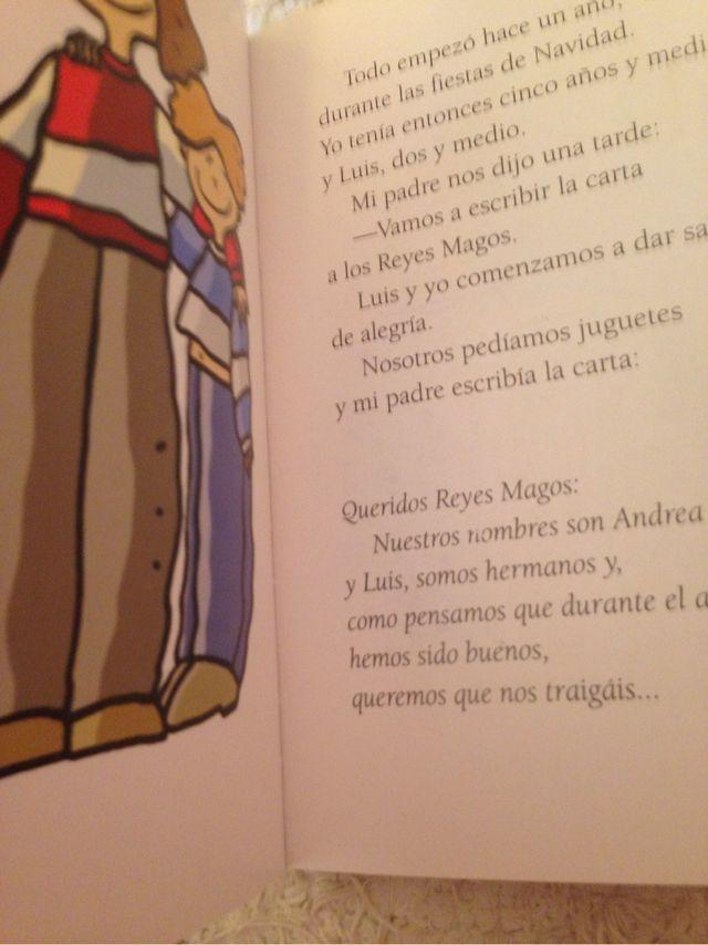 Andrea y el cuarto rey mago de segunda mano por 3 € en Torrelodones ...