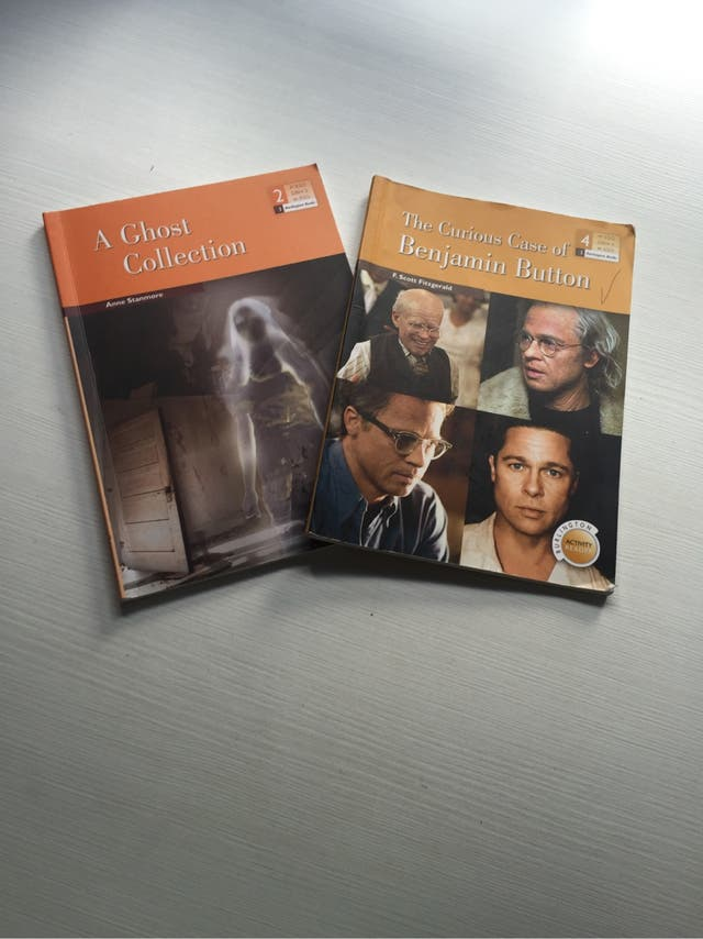 Burligton Books