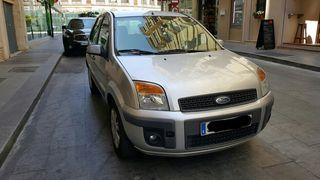 Vendo Ford Fusion. Tdci 1.4 año 2006