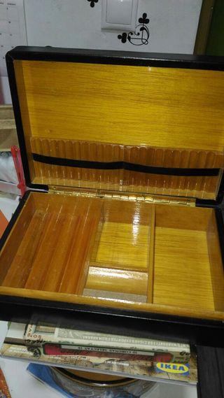Caja para puros