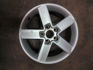 Llantas aluminio x4 vw audi seat skoda