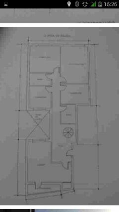 Duplex 180 m2