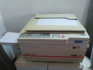 Fotocopiadora AGFA X100