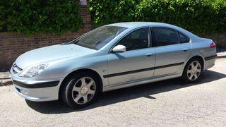 Peugeot 607 HDI 2.2 136cv