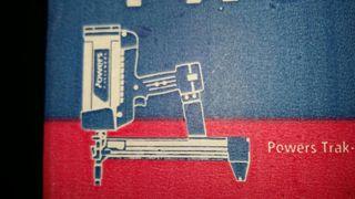 Clavos de pistola aire comprimido