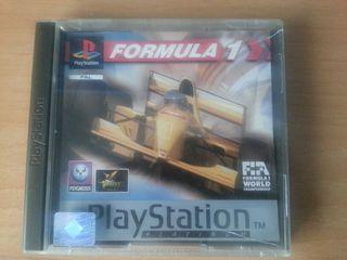 Formula 1 PSX