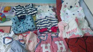 Lote de Pijamas bebes