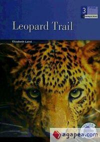 Leopard Trail. Libro en Inglés.