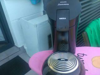 Cafetera senseo