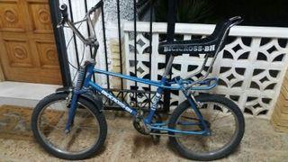 Bicicleta Bicicross BH