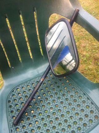 Espejo Tractor Pequeño