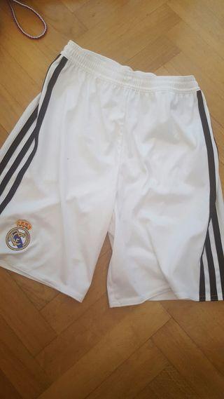 Pantalón Adidas Real Madrid