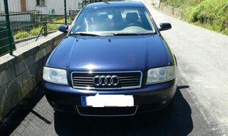 Audi A6 2.5 180cv quattro