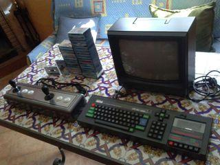 Amstrad CPC 464 Color