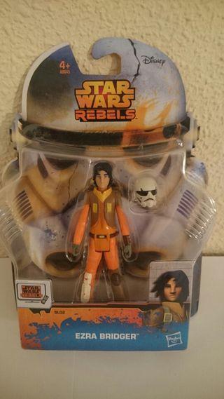 Ezra Bridger Star Wars