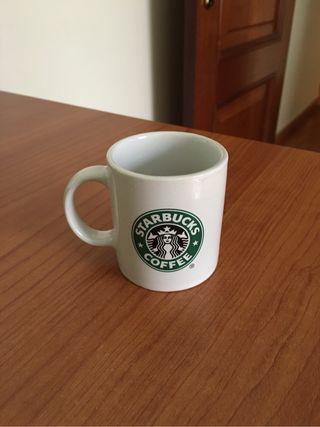 Taza pequeña Starbucks