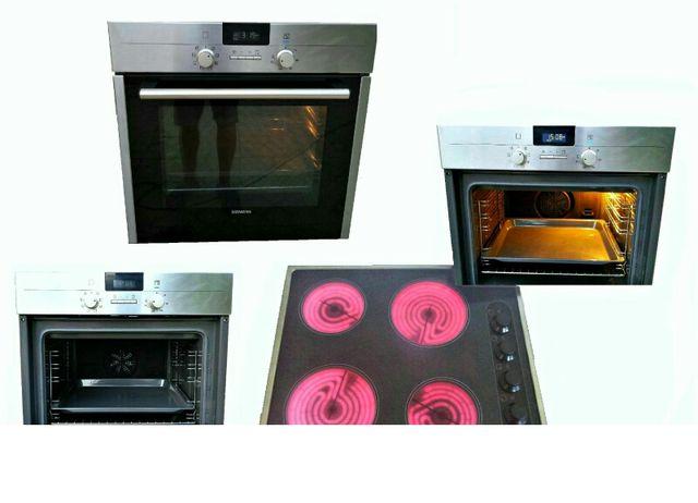 variedad de hornos