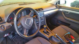Audi a4 2.0 140cv NEGOCIABLE