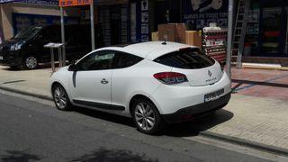 Renault megane coupe 2011 tom tom edition