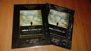 Salvar al soldado Ryan dvd