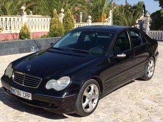 Mercedes C_200