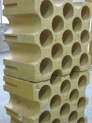 Botellero obra de segunda mano por 15 en guadalajara en wallapop - Botelleros de obra ...