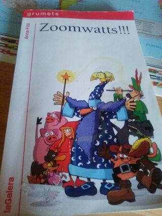 Libro ZOOMWATSS!!!