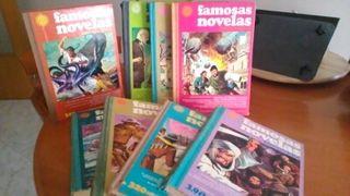 Libros de comic